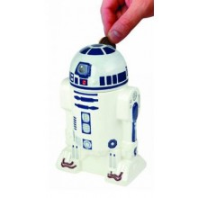 R2-D2 SparebØSse I Keramikk