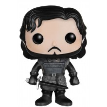 Game of Thrones Jon Snow Pop! Castle Black