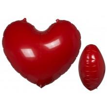 Stort Oppblåsbart Hjerte