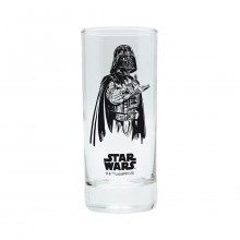 Glass STAR WARS Darth Vader