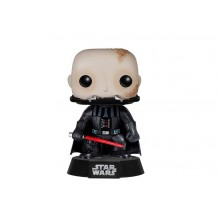 Star Wars POP! Vinyl Bobble Unmasked Vader