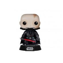 Star Wars POP! Vinyl Bobble Unmasked Vader