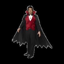 Vampyr Kostyme