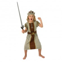 Viking Karnevalskostyme Barn
