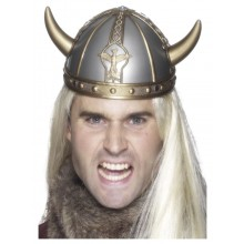 Vikingahjälm