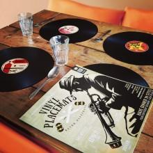 Vinyl Bordstabletter