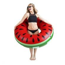 Badering vannmelon