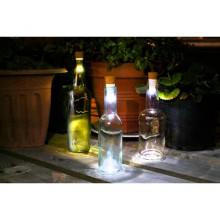 Flaskelampe Bottle Light