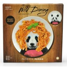 Wild Dining - Tallerken