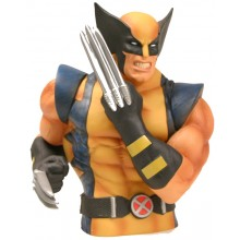 Sparebøsse Marvel Comic Wolverine Vinyl