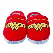 Wonder Woman Tøfler