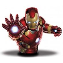 Iron Man SparebØSse