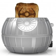 Star Wars Brødrister Death Star
