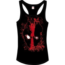 Deadpool Tanktop