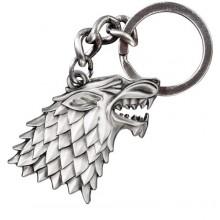 Game Of Thrones Nøkkelring Stark