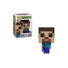 Minecraft POP! Vinyl Steve