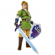 Nintendo Zelda Link Figur 50 cm