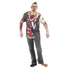Zombie Genser