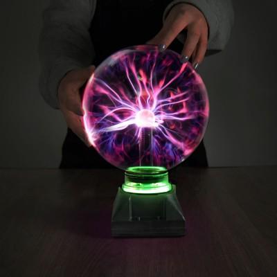 Plasma kule