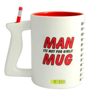 Man Mug - Pappa Koppen