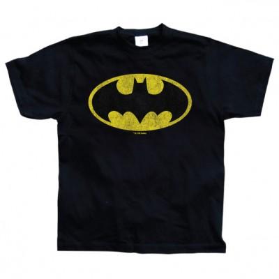 Batman T-skjorte