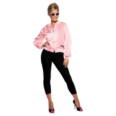 Pink Ladies Jakke, Til Grease