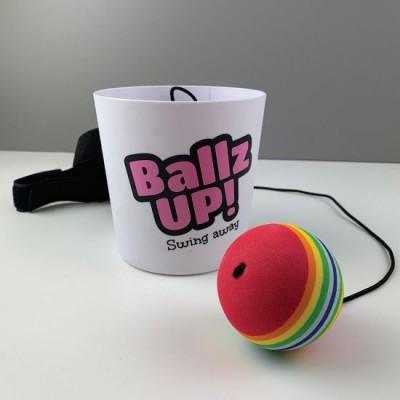 Ballz Up Partylek