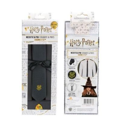 Harry Potter Hogwarts Slips och Pin
