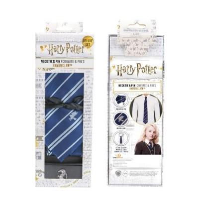 Harry Potter Ravenclaw Slips och Pin
