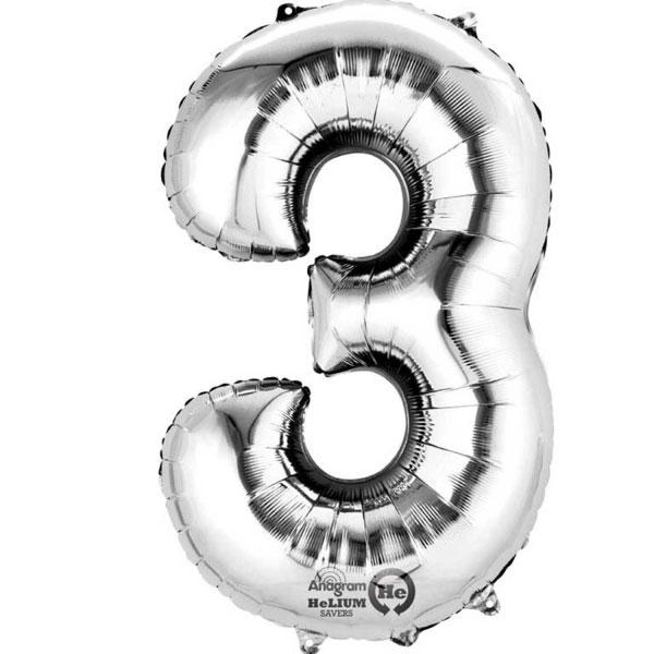 Tallballong SØLv 3